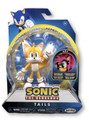 Action Figure - Sonic the Hedgehog - Tails - 4 Inch - Wave 1