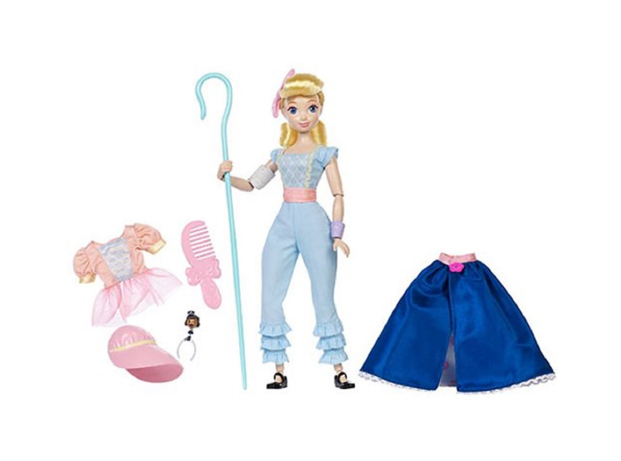 Action Figure - Toy Story 4 - Bo Peep - Epic Moves