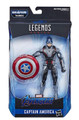 Action Figures - Marvel Legends - Avengers Endgame - Captain America - 7 Inch