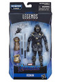 Action Figures - Marvel Legends - Avengers Endgame - Ronin - 7 Inch