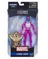 Action Figures - Marvel Legends - Marvel Comics - Living Laser - 7 Inch