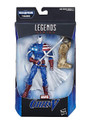 Action Figures - Marvel Legends - Marvel Comics - Citizen V - 7 Inch