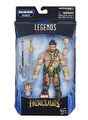 Action Figures - Marvel Legends - Marvel Comics - Hercules - 7 Inch