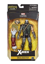 Action Figures - Marvel Legends - X-Men - Skullbuster - 6 Inch - Wave 4