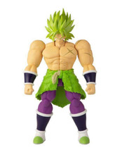 Action Figure - Dragon Ball Super - Limit Breaker - Movie Broly - Wave 1 - 13 Inch