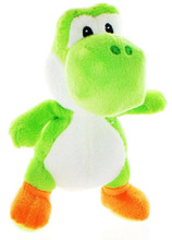 Plush Toy - Super Mario Brothers - Yoshi - 9 Inch