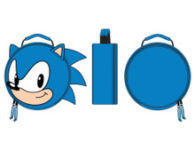 Lunch Box - Sonic the Hedgehog - Insulated