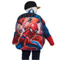 Backpack - Spiderman - Large 16 Inch