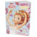 Coloring Book - Fancy Nancy - 192p - Ooh La La
