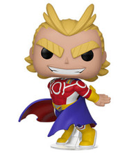 All Might Golden Age Funko POP - My Hero Academia - S3 - Anime