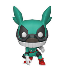 Deku w Helmet Funko POP - My Hero Academia - S3 - Anime