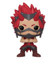 Kirishima (Costume) Funko POP - My Hero Academia - S3 - Anime