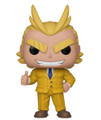 All Might (Teacher) Funko POP - My Hero Academia - S3 - Anime