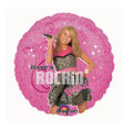 Balloons - Hannah Montana - Helium - 18 Inch - Pink