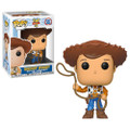 Woody Funko POP - Toy Story 4 - Disney