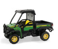 John Deere XUV Gator (Lights and Sounds) - Big Farm Series
