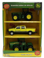 John Deere Vehicle Gift Set - 3 Slots