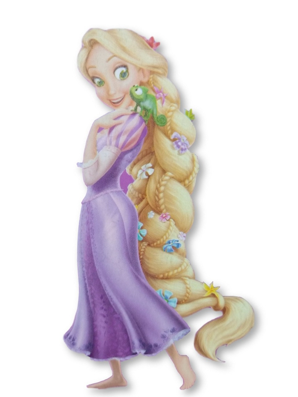 Jointed Cutout - Rapunzel - Adorno Movil - Room Decorations