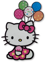 Jointed Cutout - Hello Kitty - Adorno Movil - Room Decorations