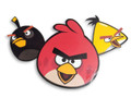 Jointed Cutout - Angry Birds - Adorno Movil - Room Decorations