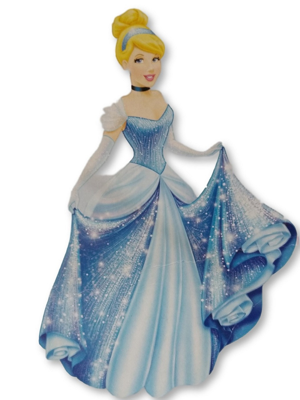 Jointed Cutout - Cinderella Sparkle - Adorno Movil - Room Decorations