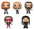 WWE Funko POP - Bundle of 5