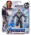 Action Figure - Avengers Endgame - Iron Man - 6 Inch