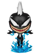 Venomized Storm Funko POP - Marvel Venom Series 2