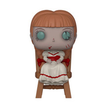 Annabelle Funko POP - Annabelle in Chair - Horror