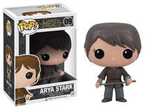 Arya Stark Funko POP - Game of Thrones - Television