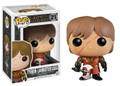 Tyrion Lannister Funko POP - Game of Thrones - Television - Battle Scar