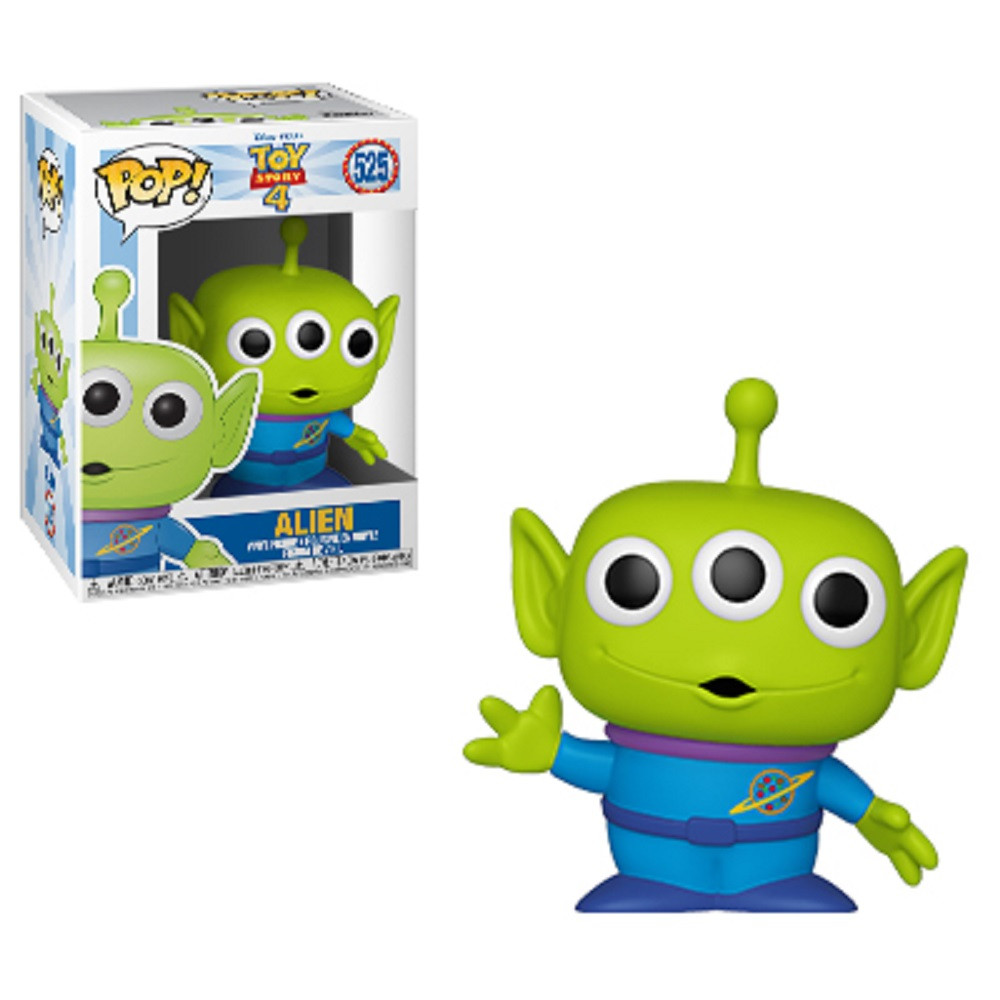 Alien Funko POP - Toy Story 4