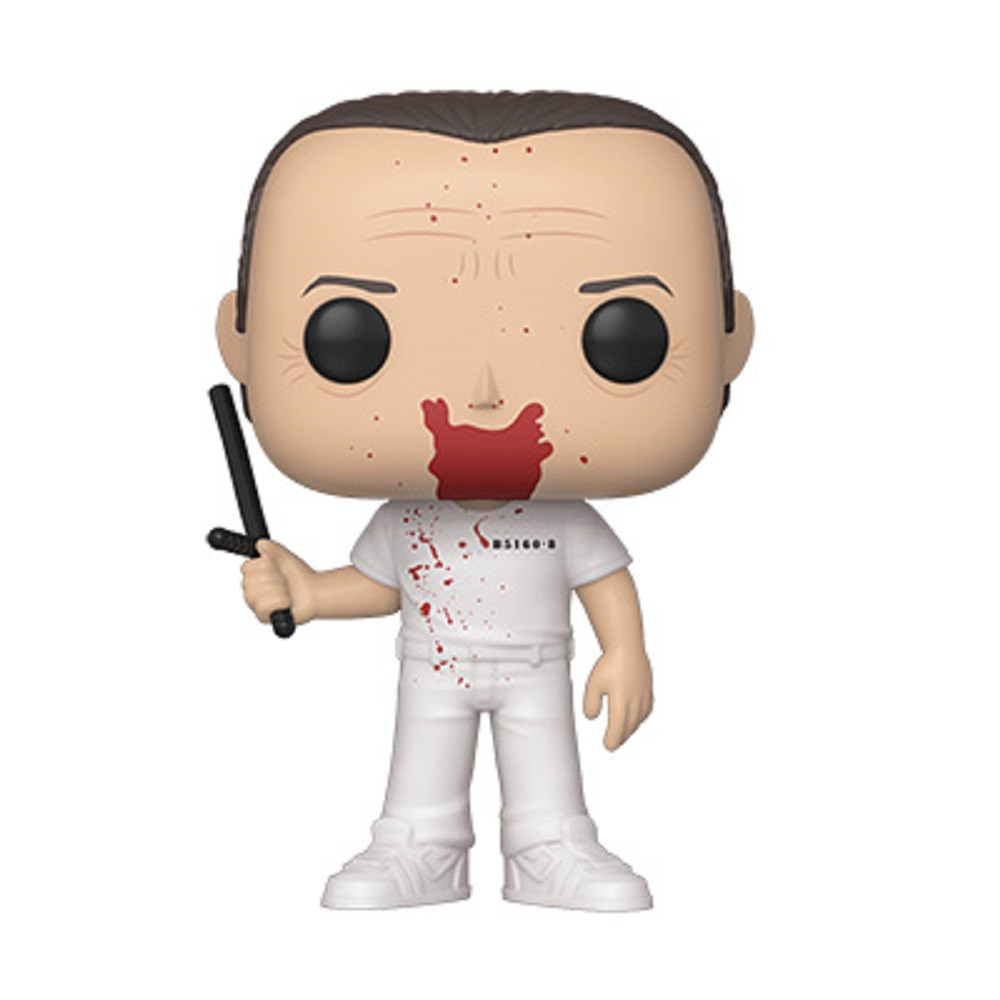Hannibal (Blood) Funko POP - Silence of the Lambs - Movies