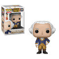 George Washington Funko POP - History - Icons