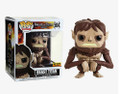 Beast Titan Funko POP - Attack on Titan - Animation