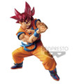 Dragon Ball Super Blood of Saiyans Special VI Figure