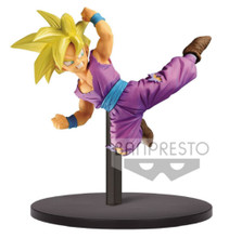 Dragon Ball Super Chosenshiretsuden vol.3 Super Saiyan Son Gohan Figure
