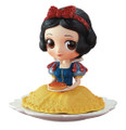 Disney Snow White Q posket Sugirly Figure