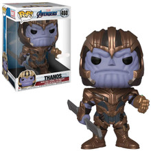 Thanos 10 Inch Funko POP - Vinyl Figure