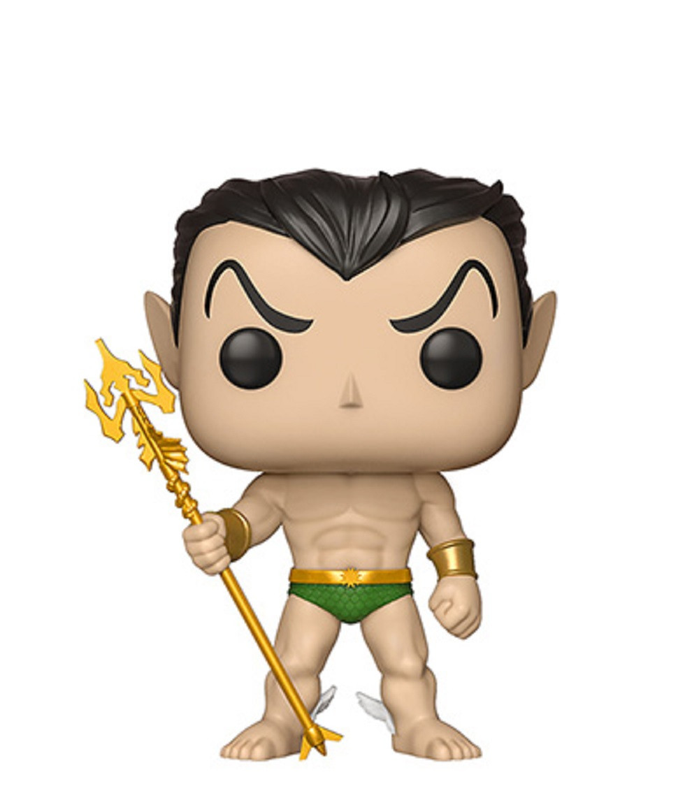 Namor Funko POP - First Appearance - Marvel's 80th
