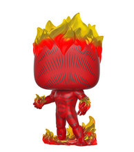 Human Torch Funko POP - First Appearance - Marvel's 80th