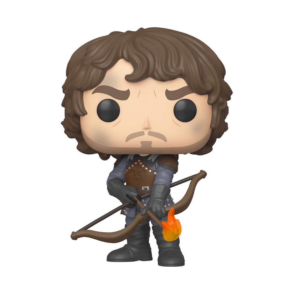 Theon Funko POP - Game of Thrones - TV - Flaming Arrows