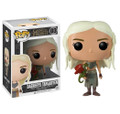 Daenerys Targaryen Funko POP - Game of Thrones - TV