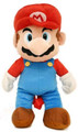 Plush Backpack - Super Mario - 17 Inch
