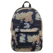 Backpack - Game of Thrones - Large 17 Inch - All Over Print