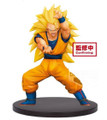 Dragon Ball Super Chosenshiretsuden vol.4 Super Saiyan 3 Son Goku Figure