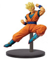 Dragon Ball Super Chosenshiretsuden vol.4 Super Saiyan 3 Son Gohan Figure