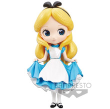 Disney Alice Q posket Figure