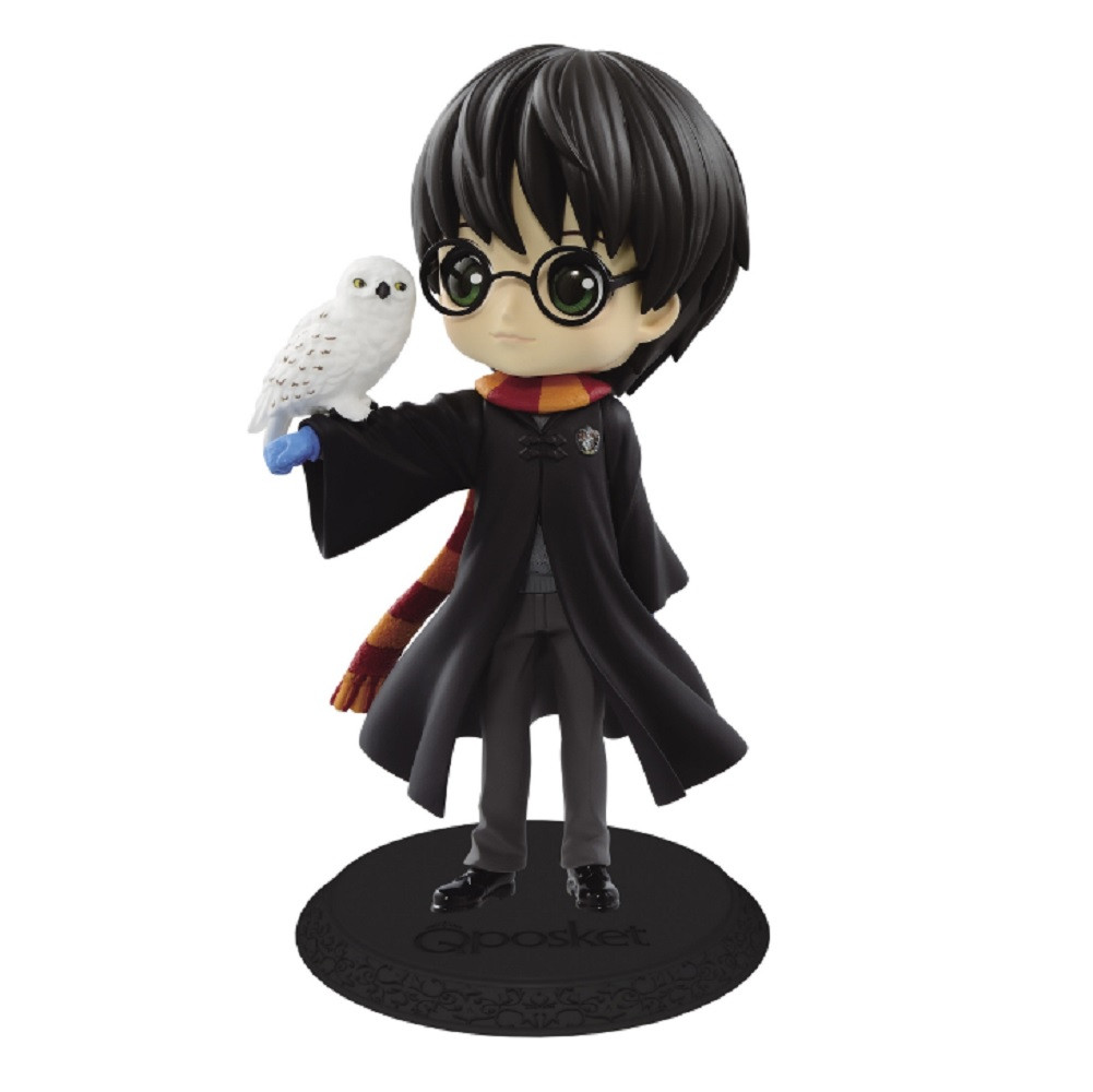 Q posket Harry Potter II Figure