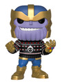 Thanos Funko POP - Marvel Holiday - Vinyl Figure